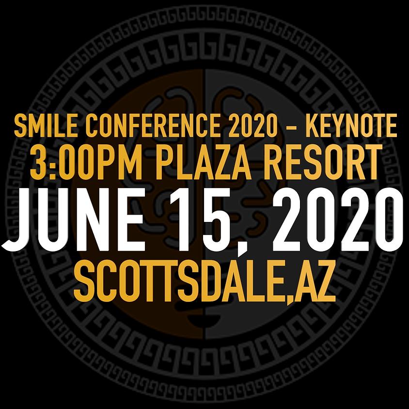 Keynote - Transforming Your Brain w/ Chris Wyllie - LIVE | Jun 15 Scottsdale, AZ
