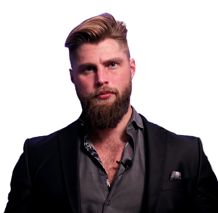 The Game Changer - Chris Wyllie - Brain Transformation Specialist