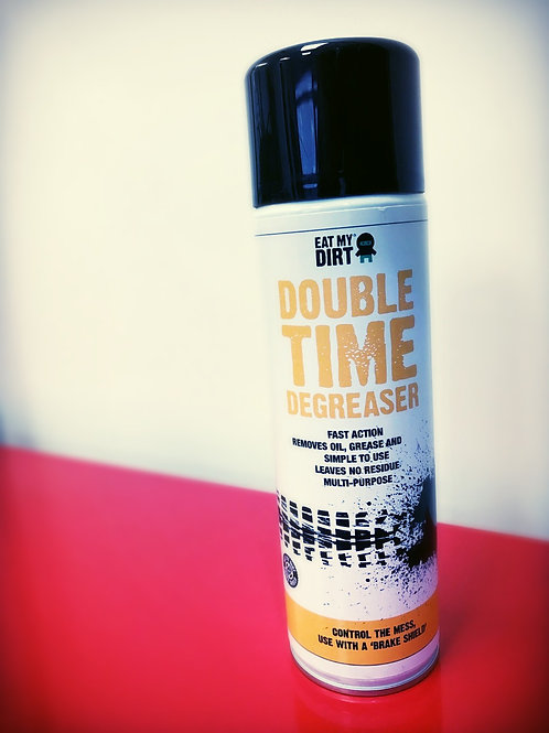 Double Time Degreaser