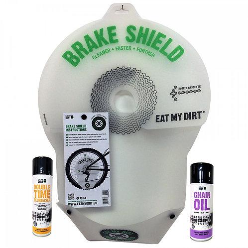 Brake Shield Bundle