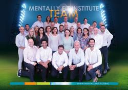 Mentally Fit Team