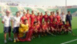 Mentalcoach Fussball U21