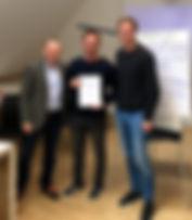 Teamentwicklung mit Andreas Prause
