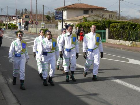 Carnaval Saint Médard en Jalles 2011