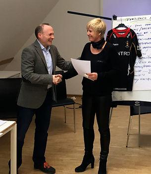 Mental Coaching mit Andreas Prause