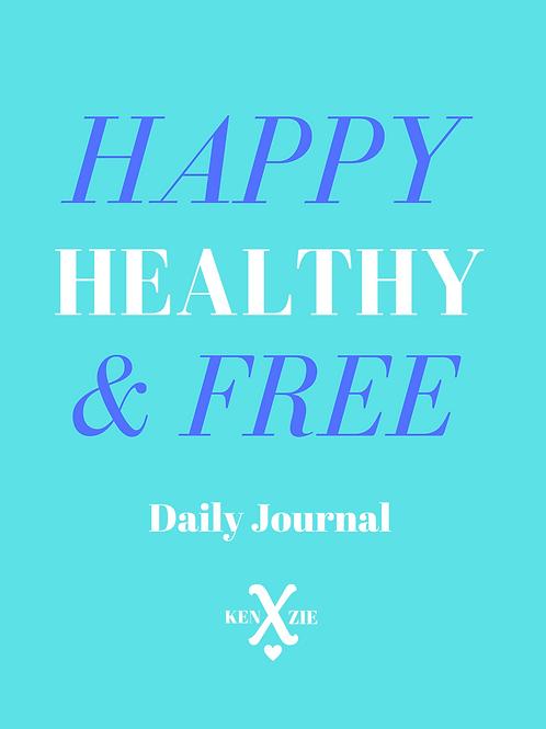 KenzieXLove Journal & Playbook Bundle