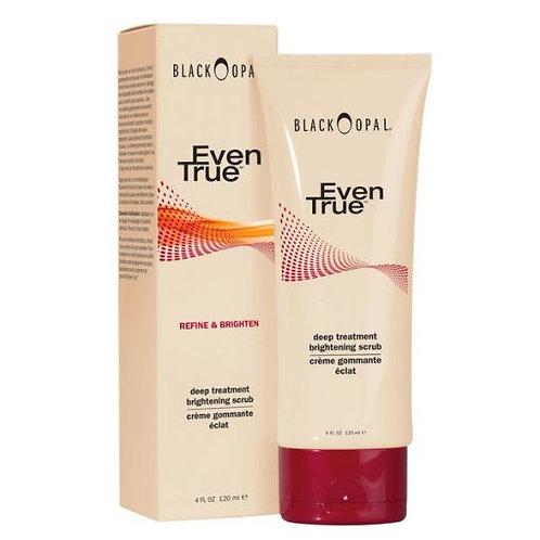 Even True - Deep Treatment Brightening Scrub ( Brightening soap)