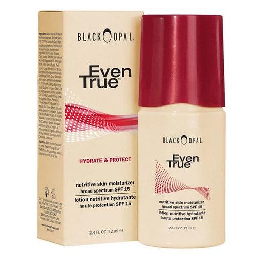 Even True - Nutritive Broad Skin Spectrum  Moisturizer  SPF15