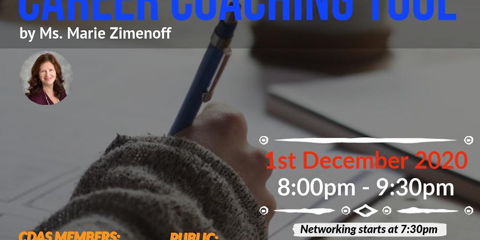 Using The Resume Development Process As Career Coaching Tool
