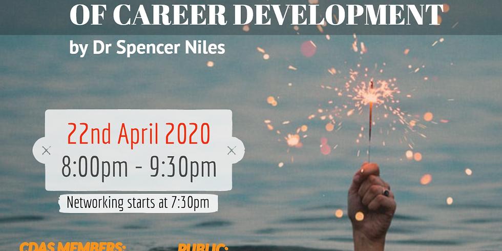 CDAS Learns - Online Webinar - Action Oriented Hope Model of Career Development