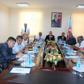 Ulu Öndərin hakimiyyətə gəlişinin 46 illiyi qeyd edildi