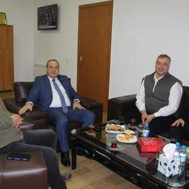 Açıkögretim Fakültəsinin Ögretim Üyesi Azərbaycan Proqramlarında