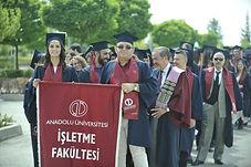 Anadolu Universiteti Azerbaycan Proqramlari sekiller
