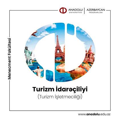 Turizm İdarəçiliyi (Turizm İşletmeciliği)