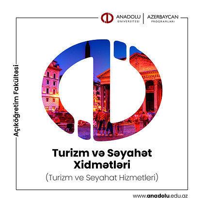 Turizm və Səyahət Xidmətləri