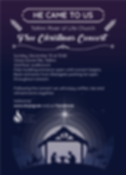 A6 2019 Christmas concert invitation.png