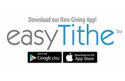 Easy Tithe