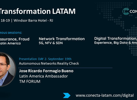 Telco Transformation LATAM