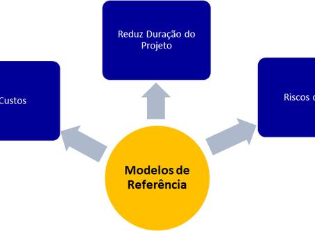 Partir do Zero ou Utilizar Melhores Práticas para a Melhoria de Processos de Negócio?