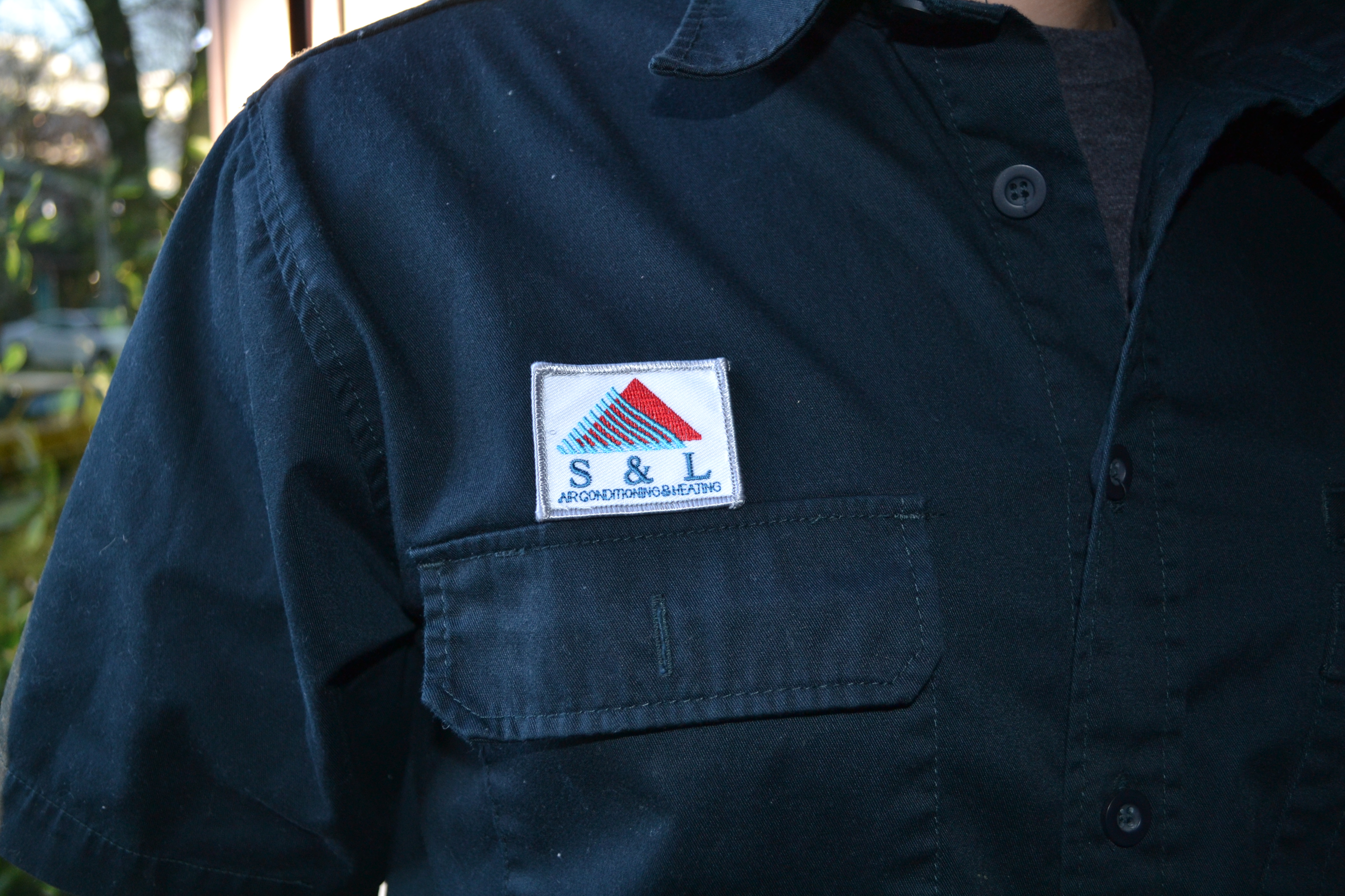 s&l-air-conditioning-and-heating-logo-shirt