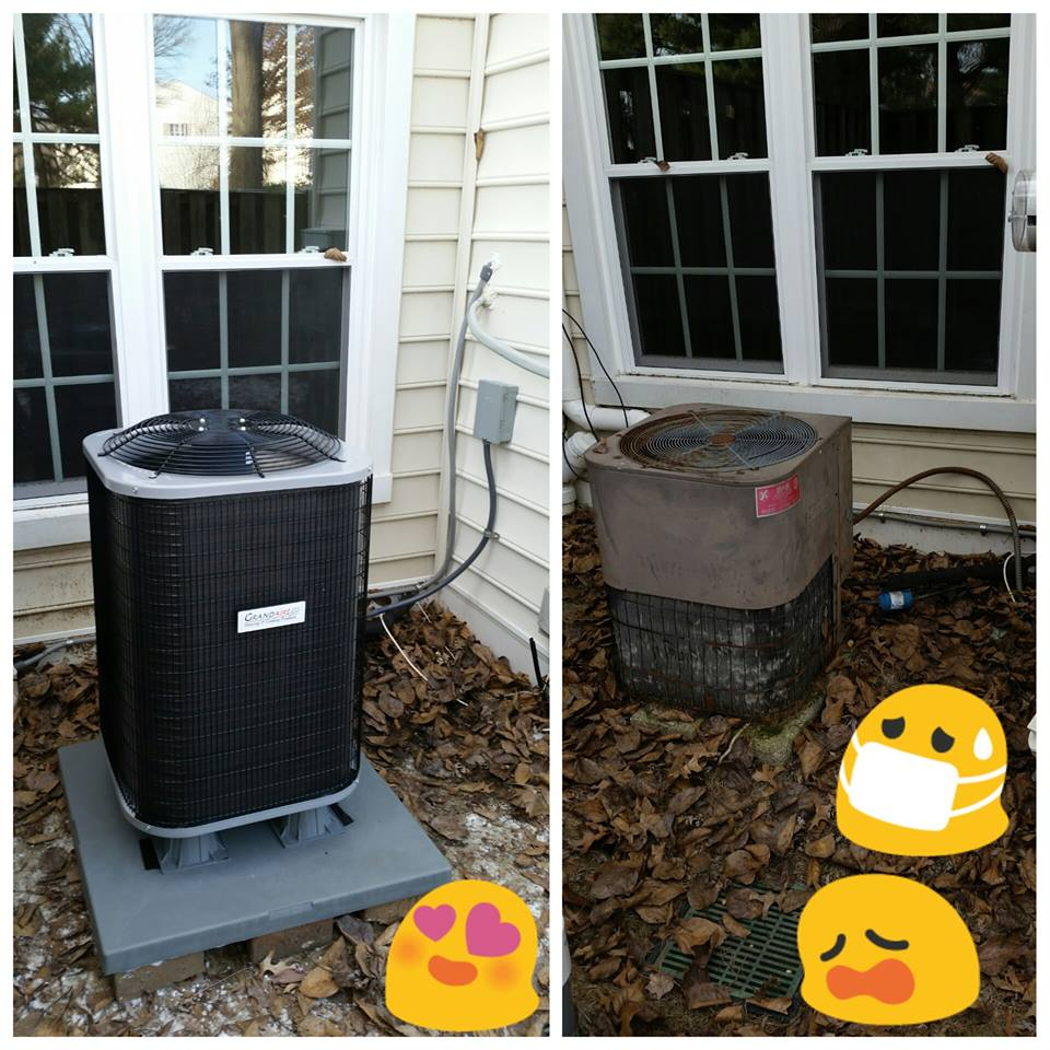 air-conditioning-replacement-before-and-after-md