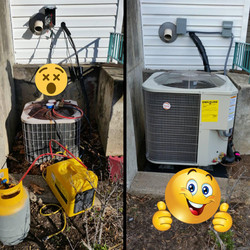 air-conditioning-replacement-before-and-after-good-job-md