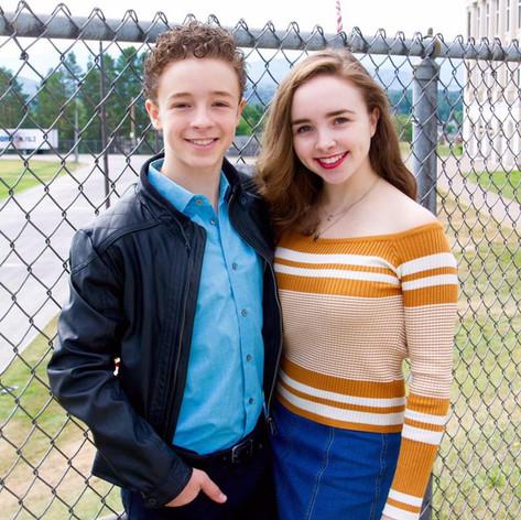 Max & Rachel
