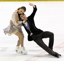 Anastasia & Colin,  2014