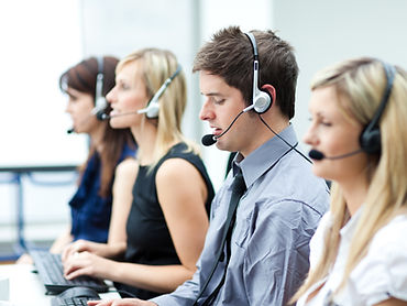 Omni-Channel Contact Center