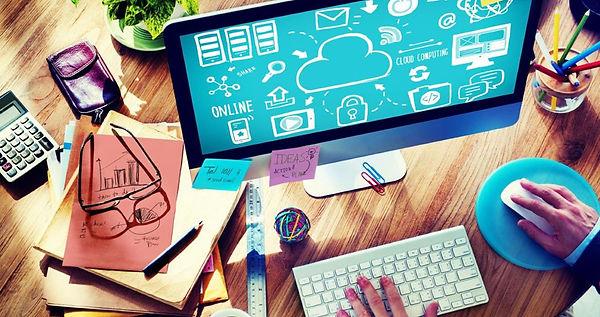 Marketing Digital - RDS Consultoria