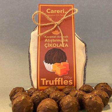 Truffles Karamel