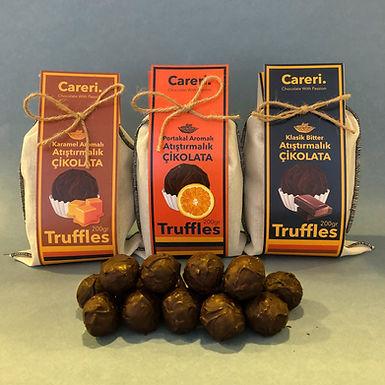 Truffles 3'ü 1 arada