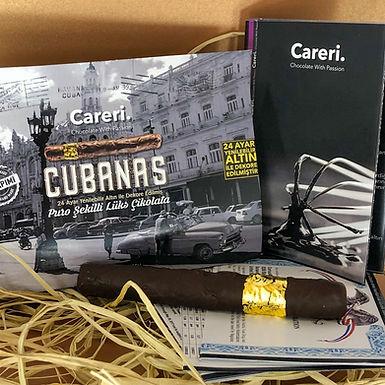 Cubanas 1 Adet