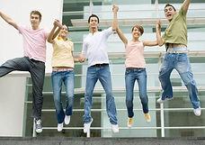 Обучение подростков жизненно важным навыкам