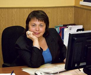 Майорова Надежда Петровна