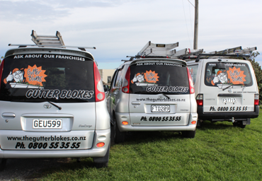 New Zealand wide franchise opportunities. Call 0800 55 35 55