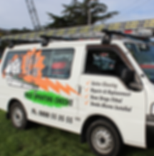 The Gutter Blokes specialize in gutter cleaning, repairs and replacement
