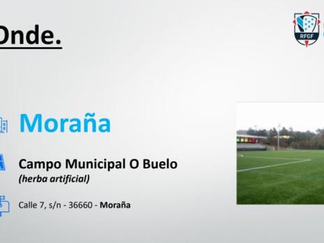 Uxía y Aitana convocadas con la selección sub-12 para la 2ª fase del campeonato gallego de seleccion