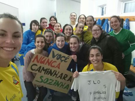 Jennifer Legide deja el femenino para fichar por el Torreblanca Melilla FS.