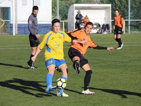 El Femenino remonta ante el Racing de Ferrol en Os Pinares