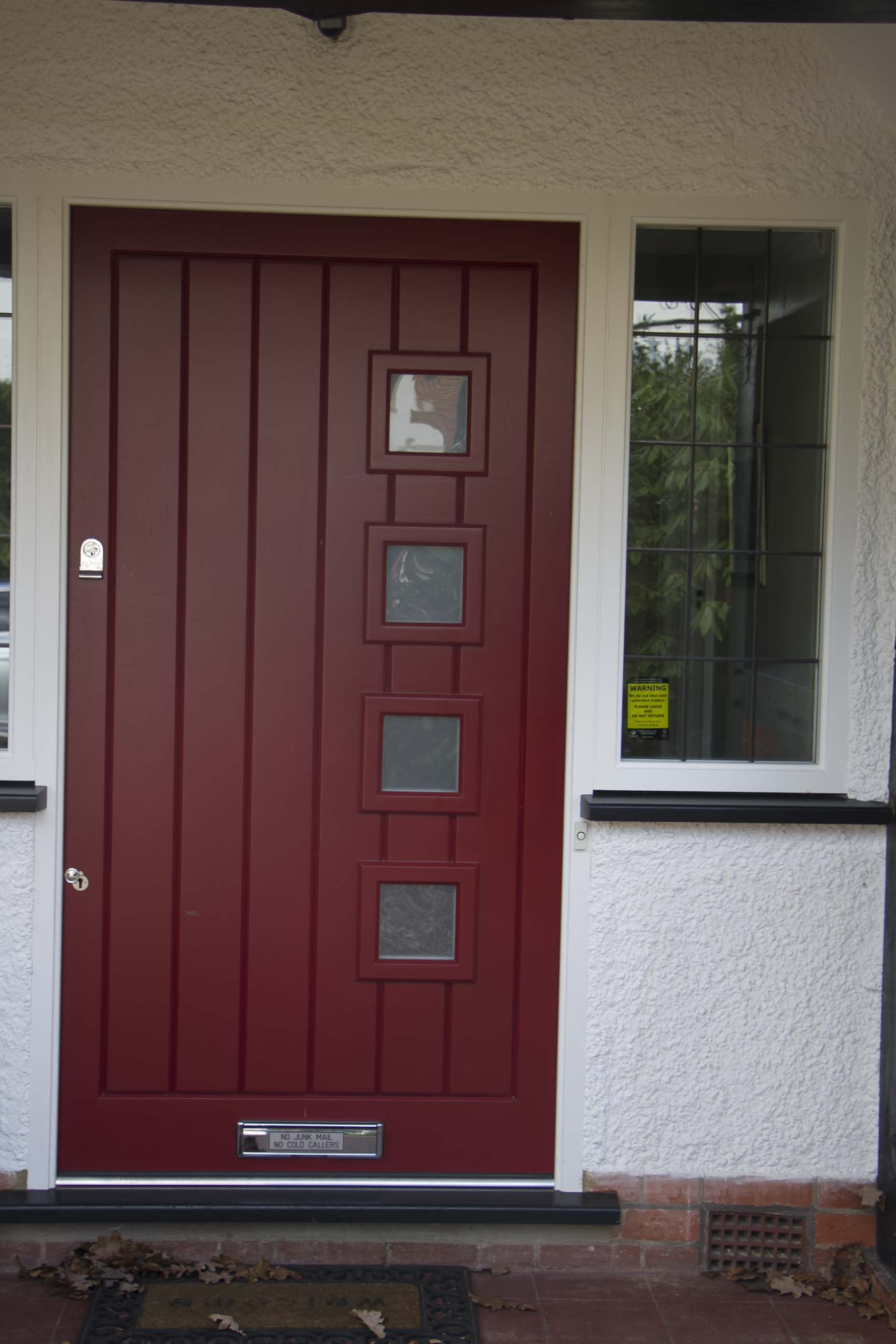 Timber Door (4)