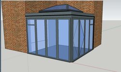 CAD Design - Skyroom
