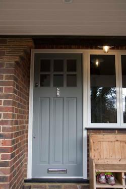 Timber Door (2)