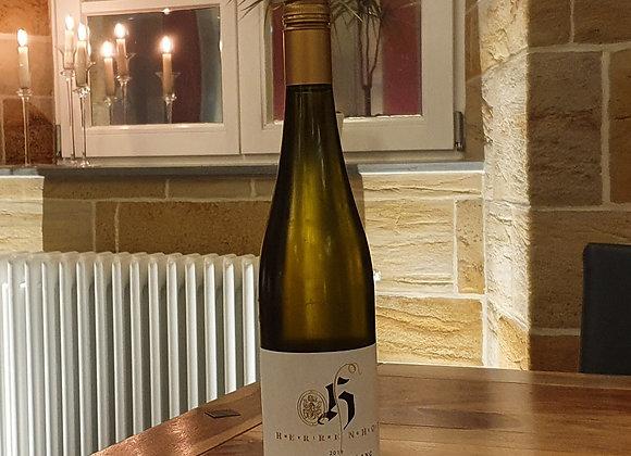 Sauvignon Blanc trocken, 2019