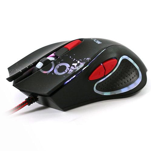 MOUSE GX-58 – Mouser Gamer Óptico