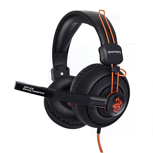 Headset Pro Game Stereo GA-X3