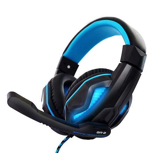Headset Pro Game Stereo - GA-2