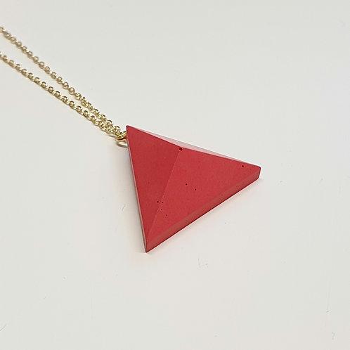 Piramis szett a szerelem színében