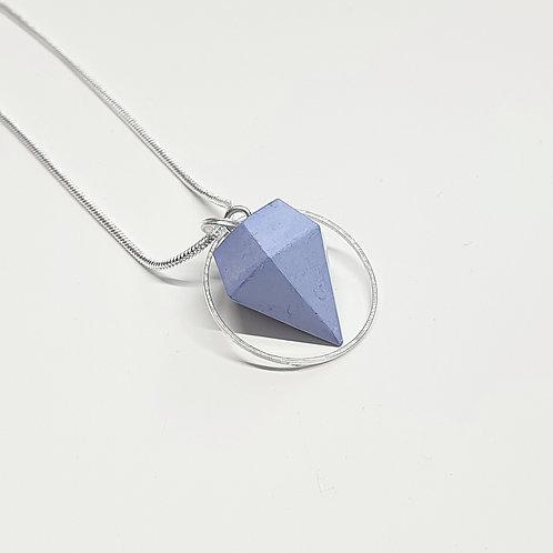 Kék gyémánt szett