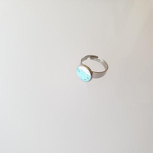 Pici kerek gyűrű 12mm